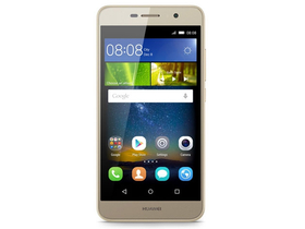 Telefon Huawei Y6 Pro (Dual SIM), Gold (Android)