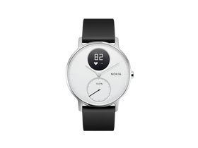 Nokia Steel HR (36mm) smart часовник, White