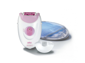 Braun Silk-épil3 Soft Perfection SE3380  епилатор за жени