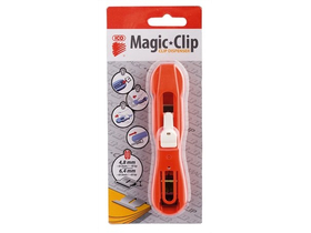 ICO & Magic Clipper sešívačka + sponky