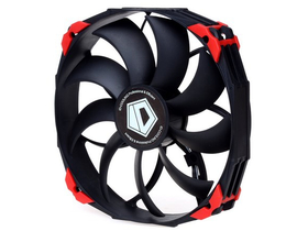 ID-Cooling 14cm NO-14025K ventilátor
