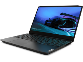 Lenovo IdeaPad Gaming 3  15IMH05 81Y4004GHV gamer notebook, fekete