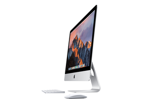"Apple iMac 27"" Retina 5K QC i5 3.5GHz/8GB/1TB Fusion Drive/Rad.Pro 575 4GB"