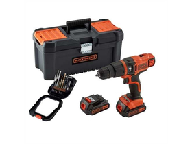 Black & Decker BDK148BTA