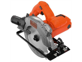 Black & Decker CS1250LA krožna žaga
