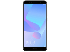 Huawei Y6 (2018) Black (Android)