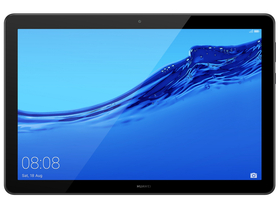 Huawei MediaPad T5 10 Wi-Fi 2/32GB tablet, fekete (Android)