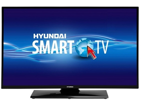Hyundai HLN24T211SMART DVB-C/T2 LED  телевизор