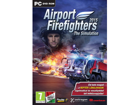 Joc software Airport Firefighters 2015 PC