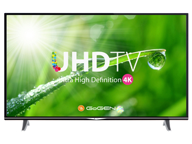 Телевизор Gogen TVU40S298STWEB UHD SMART LED