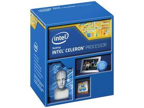 Intel Celeron Dual-Core G1840 2,8Ghz s1150 BOX processzor