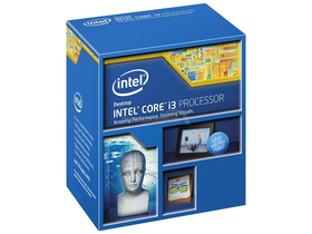 Procesor Intel Core i3-4360 3,7Ghz s1150 BOX