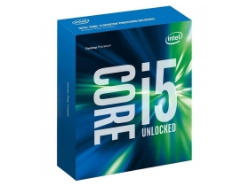 Intel Core i5 3,30GHz LGA1151 6MB (i5-6600) box processor