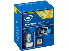 Intel Core i5-4690K 3,5GHz LGA1150 procesor