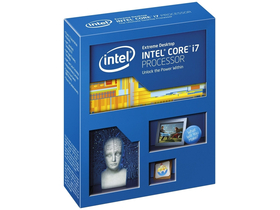 Intel Core i7-5930K 3,5GHz LGA2011 procesor