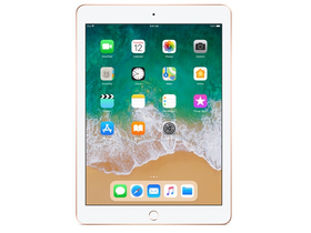 Apple iPad 6 9.7 Wi-Fi 128GB, zlat (mrjp2hc/a)