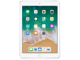 Apple iPad 6 9.7 Wi-Fi 128GB, srebrn (mr7k2hc/a)