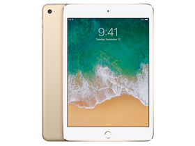 Apple iPad mini 4 Wi-Fi 128GB, zlat (mk9q2hc/a)