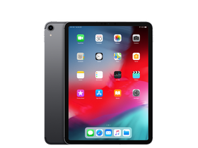 "Apple iPad Pro 11"" Wi-Fi 256GB, gri (mtxq2hc/a)"