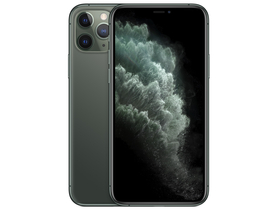 Apple iPhone 11 Pro 64GB (mwc62gh/a),тъмно зелен