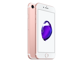 iPhone 7 128GB (mn952gh/a), rozéarany