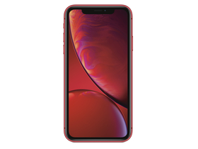Apple iPhone XR 64GB Smartphone ohne Vertrag (mh6p3gh/a), (PRODUCT)RED