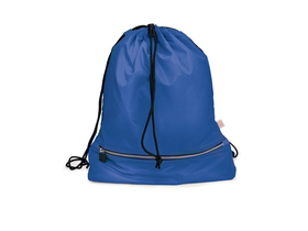 Iris Multifunktionell  Lunch-Rucksack, blau
