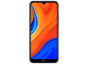 Telefon Huawei Y6S 3GB/32GB Dual SIM independent, Orchid Blue (Android)