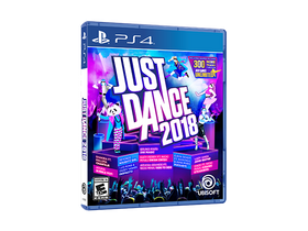 Just Dance 2018 PS4 igra