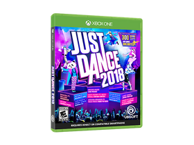 Just Dance 2018 Xbox One igra