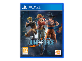 Jump Force PS4 igra