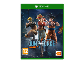 Jump Force Xbox One igra