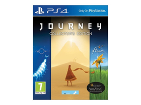 Software joc Journey Collectors Edition Including Flower and Flow PS4