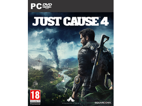 Just Cause 4 PC igralni software