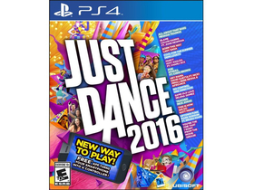 Just Dance 2016 PS4 igralni software
