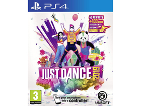 Just Dance 2019 PS4 hra