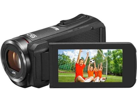 JVC GZ-F125 Full HD