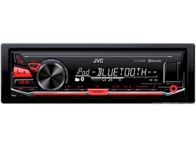 JVC KD-X330BT radio za avtomobile, USB vhod