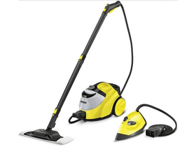 Karcher SC 5 + Iron Kit parni čistač