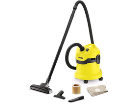 Aspirator Karcher WD 2 Home