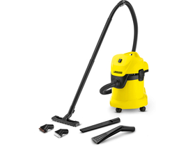 Karcher WD 3 Car Multifunktions-Staubsauger
