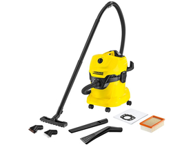 Aspirator Karcher WD 4 Car