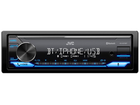 JVC KD-X372BT Bluetooth autorádio