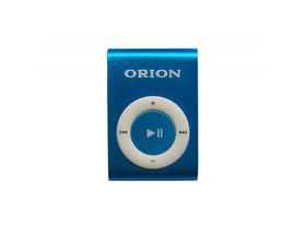 Orion OMP-09BE MP3 player, plava