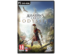 Assassin`s Creed Odyssey PC hra