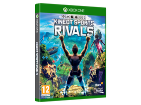 Kinect Sports Rivals Xbox One softvér