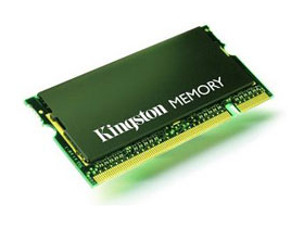 Kingston 1GB DDR2 667MHz notebook memorija