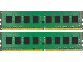 Kingston 32GB 2133MHz DDR4 (Kit 2db 16GB, KVR21N15D8K2/32 pomnilnik