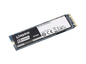 Kingston SSD A1000 480 GB M.2 2280 NVMe (SA1000M8/480G)