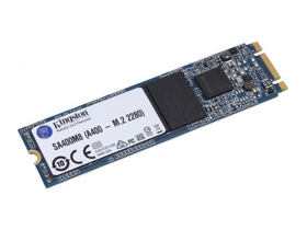 Kingston A400 M.2 SATA 240GB SSD (SA400M8/240G)